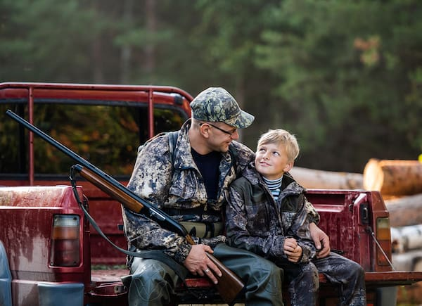 hearing protection for hunters and shooters